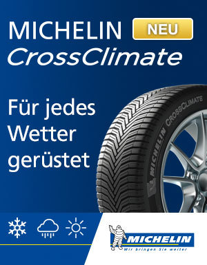 CrossClimate bei point S
